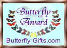 Butterfly and Nature Store Award