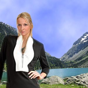 Andorra Tourist