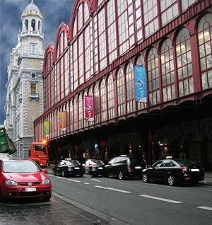 Antwerp Tourism