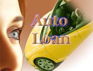 Refinancing Auto Loan