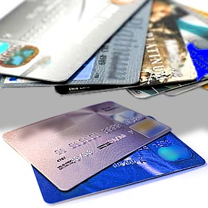 Bad Debt Credit Card