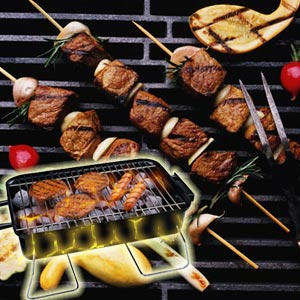 Barbecue Grilling Tip