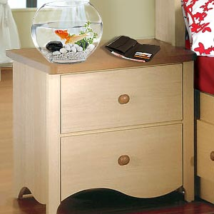 Bedside Table Design