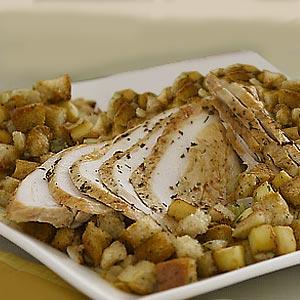 Bread Stuffing Recipes