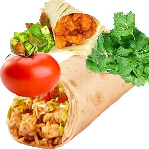 Burrito Recipes