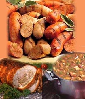 Cajun Food Recipe