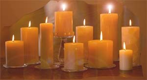 Candle Making Tip