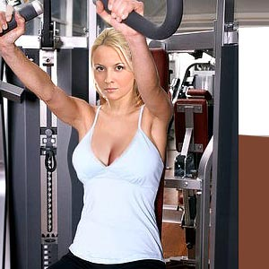 Chest Exercise for Women