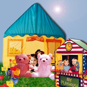 Child Playhouse