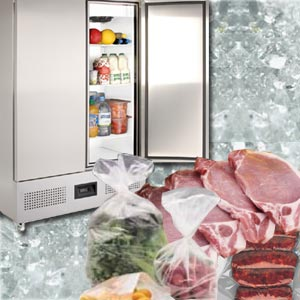 Cold Storage Food Tips