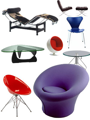 Contemporary Furniture Guide
