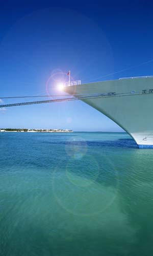 Cruise Travel Guide