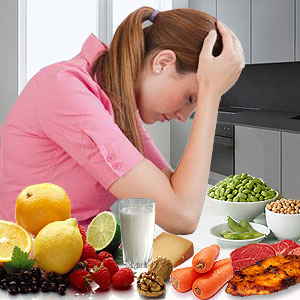 Depression Diet Plan