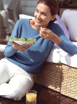 South Beach Diet Recipe