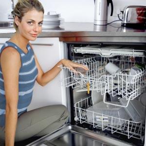 Dishwasher Maintenance