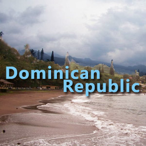 Dominican Republic Vacation
