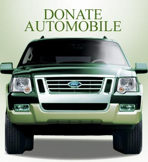 Donate Automobile
