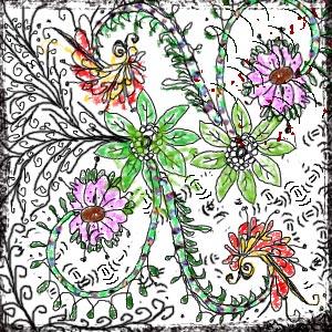 Doodling Interpretation