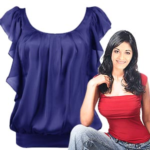 Dressy Tops For Women