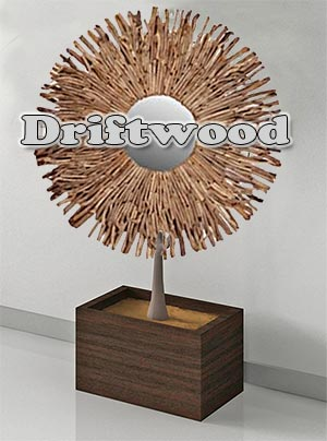 Driftwood Home Accents
