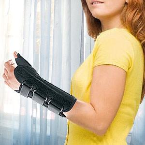 Drop Wrist Deformity