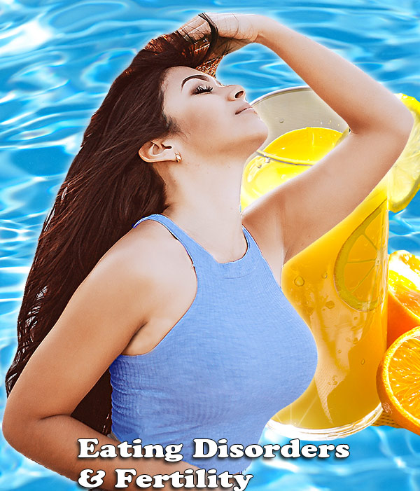 Eating Disorders and Fertility
