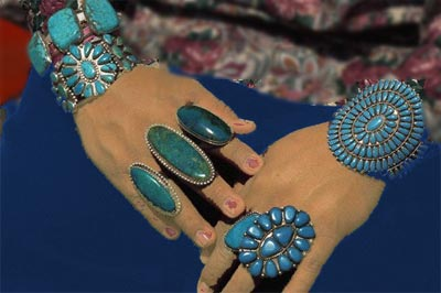 Fashion Trends - Fashion Jewelry