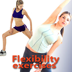 Flexibility Exercise Program