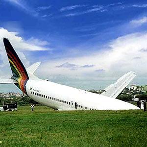 Flight Accident Insurance