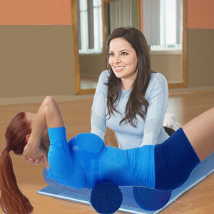 Foam Rolling Exercises