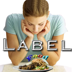 Food Label Nutrition