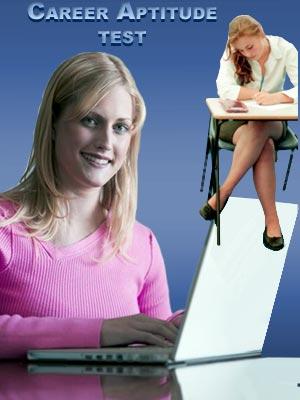 free career aptitude test