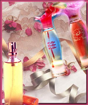 french perfume in Spain