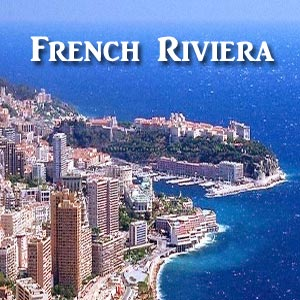 French Riviera Vacation