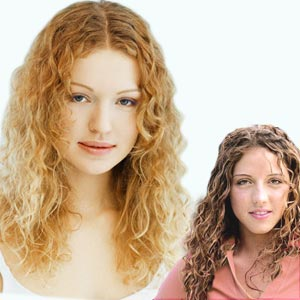Hair Frizz