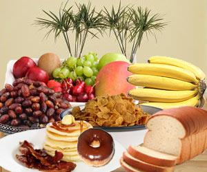 Glycemic Index Diet