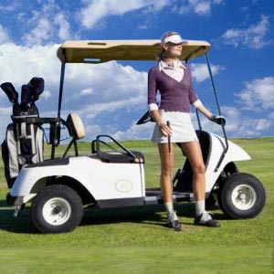 Golf Vacation Package