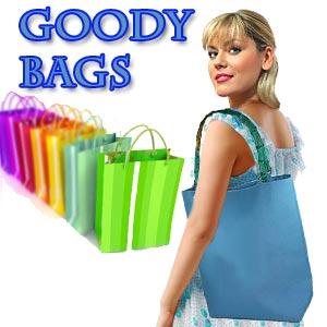 Goody Bag Ideas