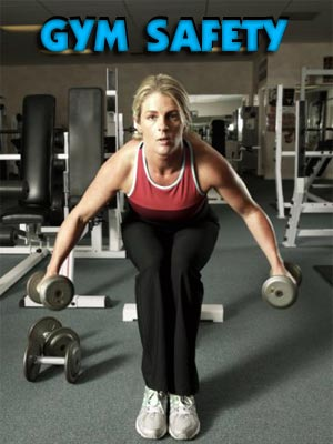 Gym Safety Tips