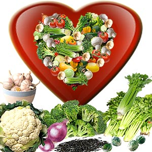 Healthy Heart Recipe