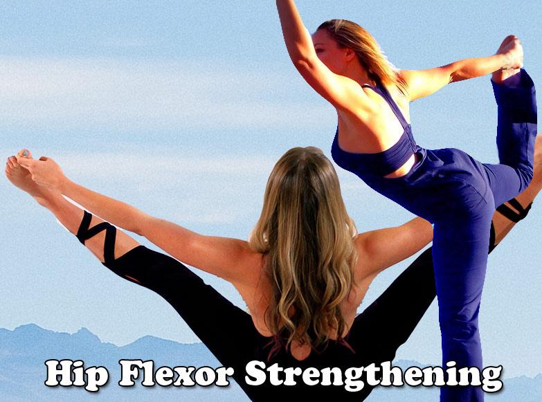 Hip Flexor Strengthening