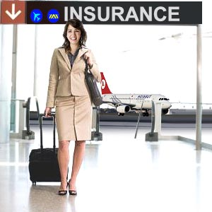 Holiday travel insurance
