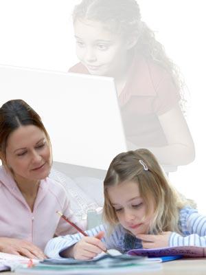 Kid Homework Help