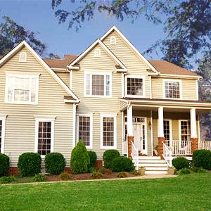 Upgrade House Siding