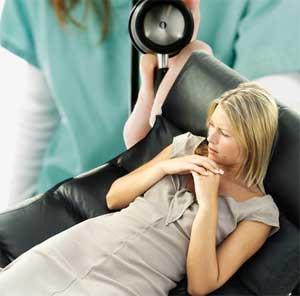 Hypertension Primary Pulmonary