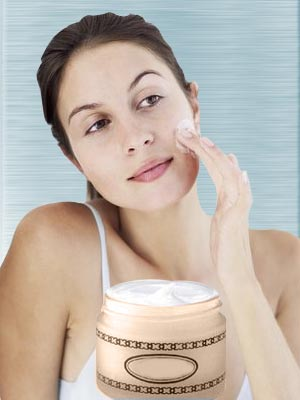 Hypoallergenic Cosmetic