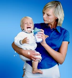 gerd for babies