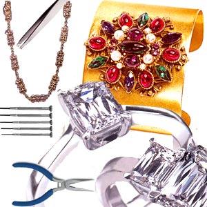 Wire Jewelry Making