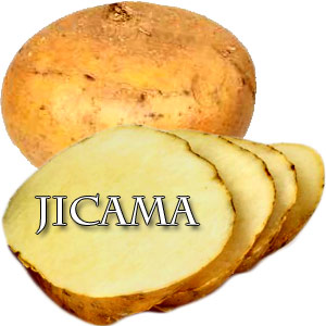 Jicama Nutrition