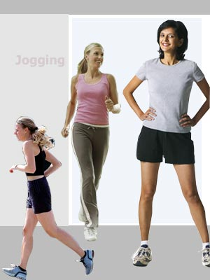 what to wear for jogging in the summer